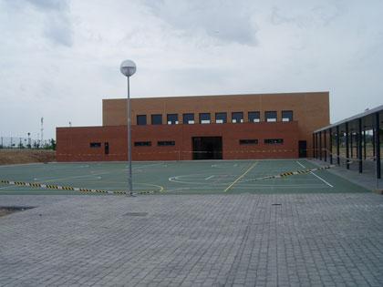 IMAGEN 26: Dotación escolar (Estado de las obras en abril/2008)