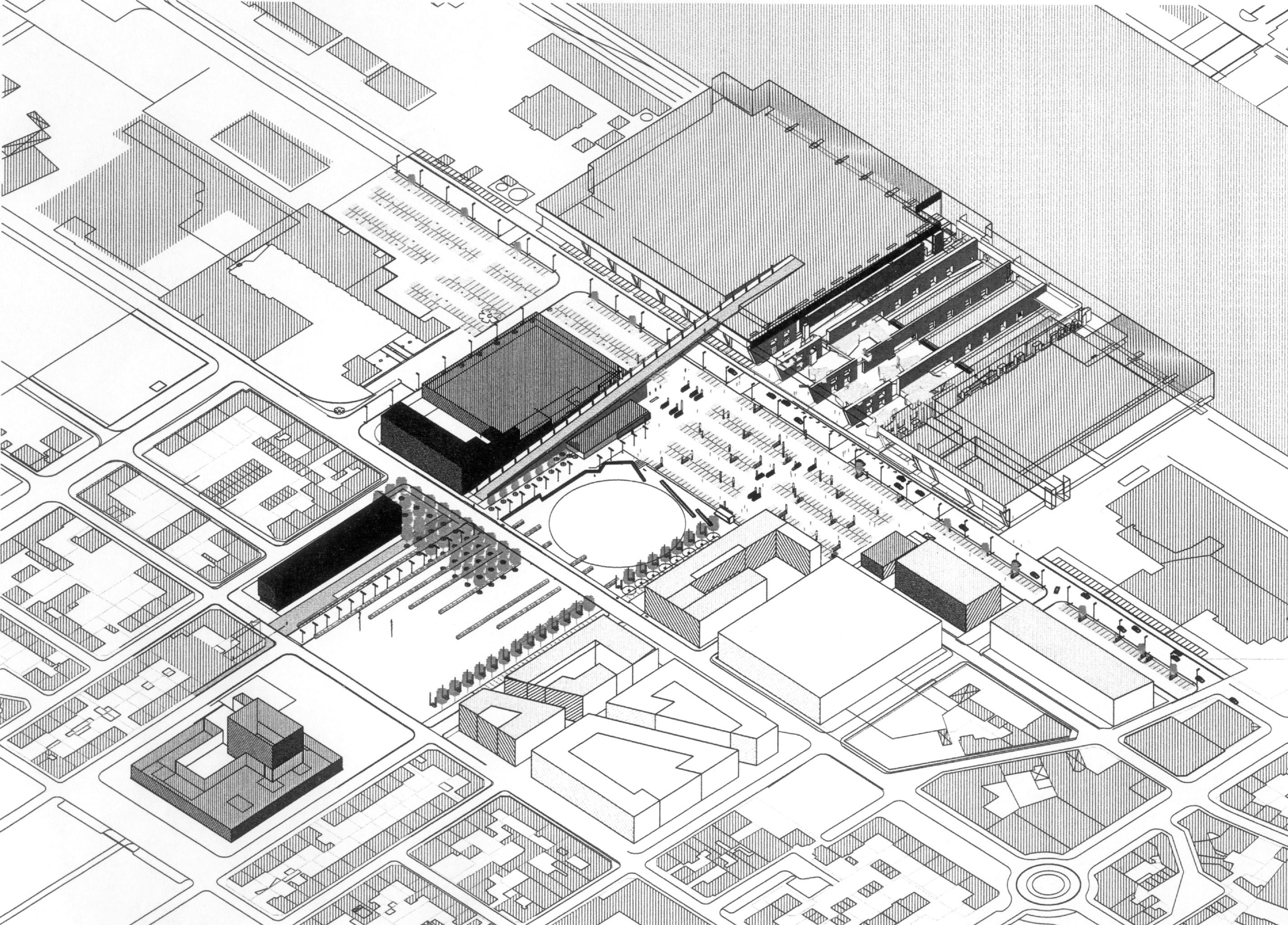 Urban e saint nazaire 1996 2002 manuel de sol morales for Arquitectura naval pdf