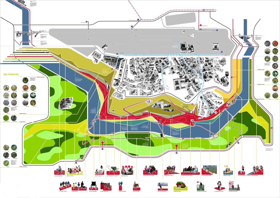 M s de 1000 ideas sobre mobiliario urbano en pinterest for Mobiliario espacio publico